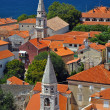 Churches in Zadar — Stock Photo