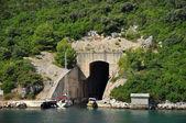 Water bunker — Stock Photo