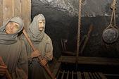Mineros — Foto de Stock