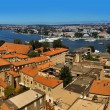 Zadar panorama - Stock Photo