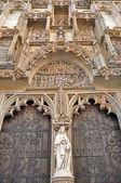 Katedra st. elizabeth — Zdjęcie stockowe
