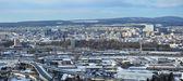 Kosice cityscape — Stock Photo
