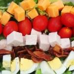 Cobb Salad — Stock Photo #10793229
