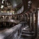 ruines de l'opéra, hdr — Photo