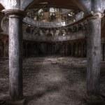 ancien opéra bâtiment hdr — Photo