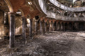 Old opera hdr — Stock Photo