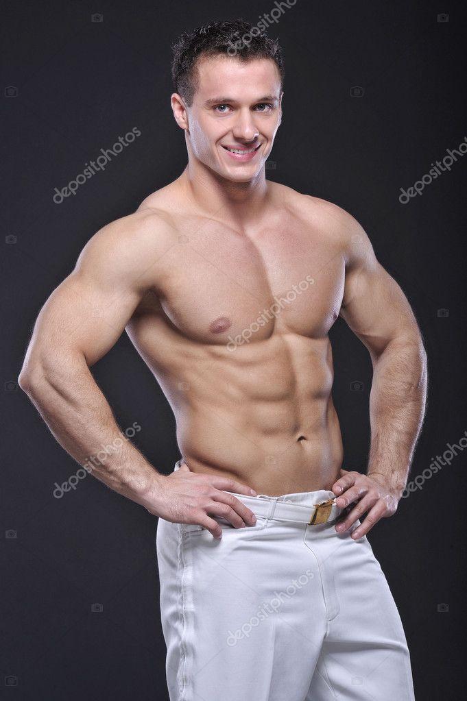 best looking bodybuilders