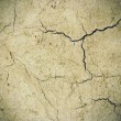 Cement cracked background - Stock fotografie