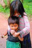 Children in Cambodia — Stock Photo