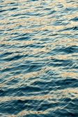 Sea Water Background — Stock Photo