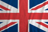 Flag of United Kingdom — Foto Stock
