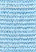 Fundo de pano azul e branco — Foto Stock