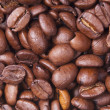 Stock Photo: Coffee BeBackground