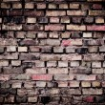 Old bricks background texture — Stock Photo
