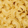 Pasta texture background — Stockfoto