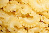 Pasta texture background — Stock Photo