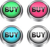 Ikony Www e-commerce — Wektor stockowy