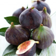 Fresh figs — Stock Photo #12400709