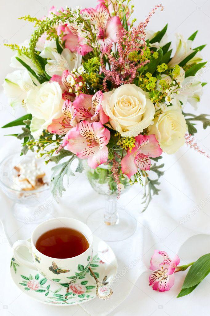 Как правильно заваривать чай виды и фото с чашкой чая