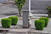 Potable resorte está en armenia — Stockfoto