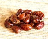 Delicious dates — Stock Photo