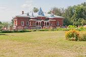 Shamordino. House of philanthropist S. Perlov — Stock Photo