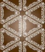 ベクトル落書きかわいい装飾 — ストックベクタ