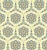 Vector doodle cute decorative — Stock Vector