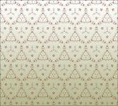 Вектор каракули милые декоративные — Cтоковый вектор