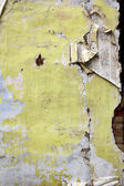 старые стены — Стоковое фото