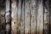 Gamla staket — Stockfoto