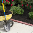 Time to Mulch — Stock Photo #11047033