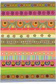 Stripe pattern vector wallpaper — Stock Vector