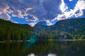 Bear Lake Colorado — Stock Photo