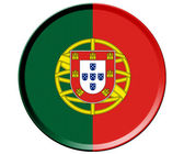 Group b euro 2012 portugal — Stock Photo