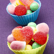 Sugar candy - Stock Photo