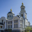 Christian orthodox monastery — Stock Photo #11322641