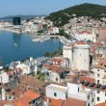 Croatia - Split — Stock Photo #12010918