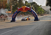 Red Bull Motor Show. Baku 17.06.2012 — Stock Photo