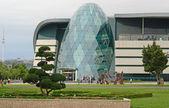 Shopping Centre Park Bulvar. Baku. Azerbaijan. — Stock Photo