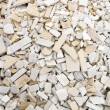 Marble pieces — Stockfoto