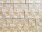 Seamless ceramic tiles marble texture — Stock Photo