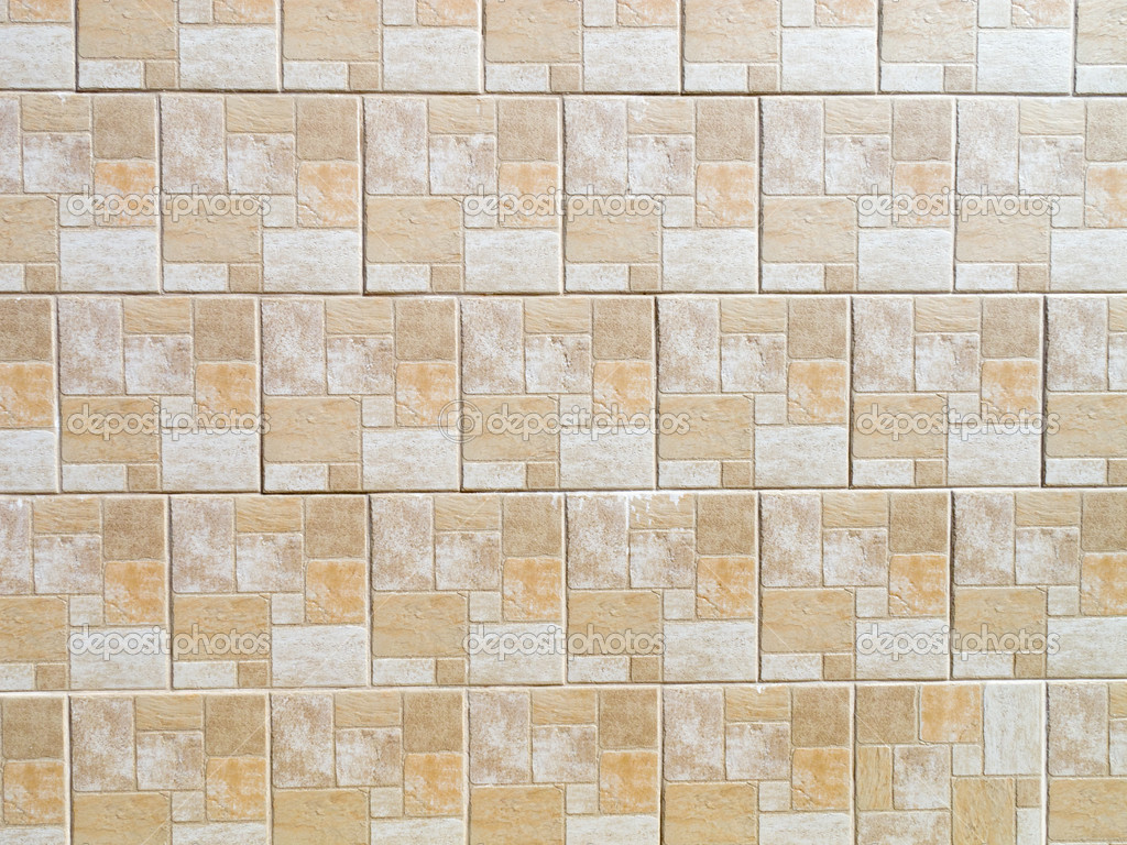 Model Tile Texture Background Of Bathroom Or Swimming Pool Tiles On Wall
