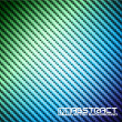 Abstract vector shiny background with carbon pattern. EPS 10 ill — Imagens vectoriais em stock