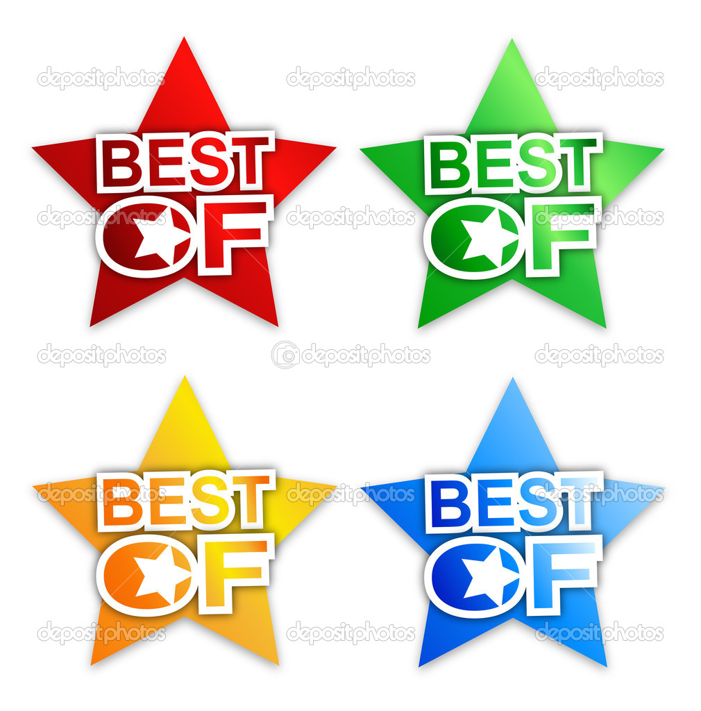 Best of — Stock Vector #11545137