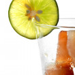 Punch soda — Stock Photo #11900709