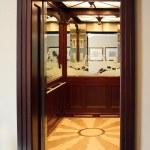 Elevator — Stock Photo #10770330