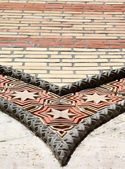 Synagogue in Budapest detail — Stock Photo