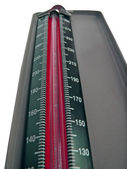 Preasure measuring — Stock Photo