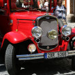 Stock Photo: Oldtimer tour